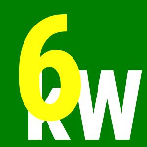 6 kW-os csomagok