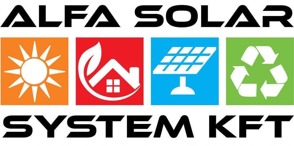 Alfa Solar System Kft. - napelem rendszerek