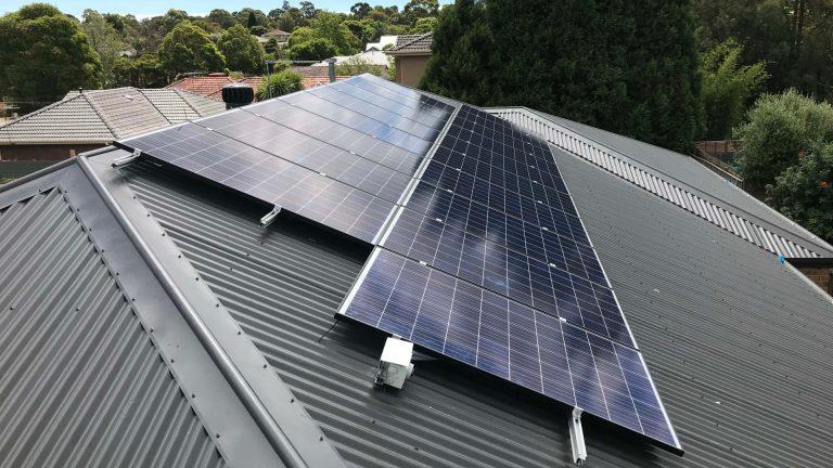 napelem háztartásoknak
