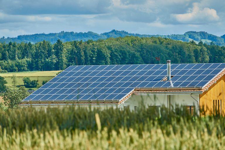 napelemek technikai előnyei